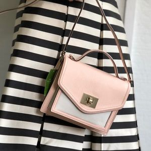 Kate Spade ♠️ Francy Walter Place crossbody